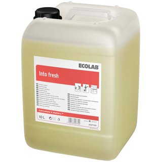 Ecolab Into fresh 10 Liter