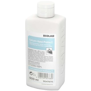Ecolab Epicare Hand Protect 500ml