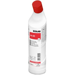 Ecolab Into WC 750ml